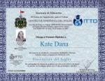 Certificada de Secretaría de Educación