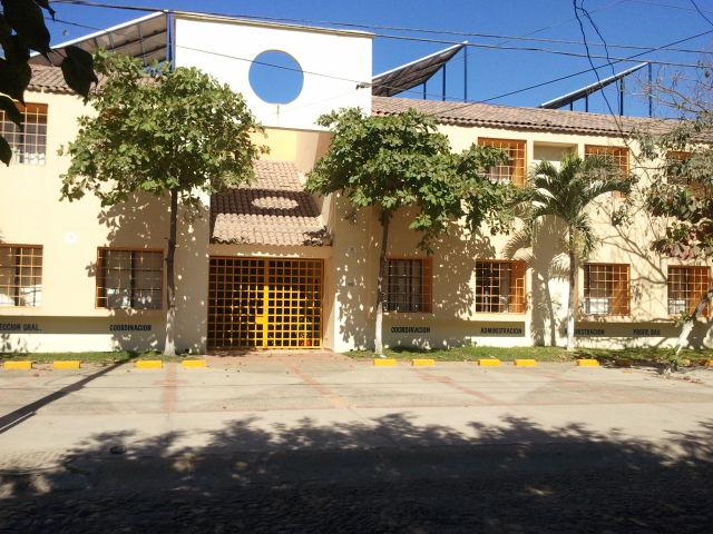 British American School