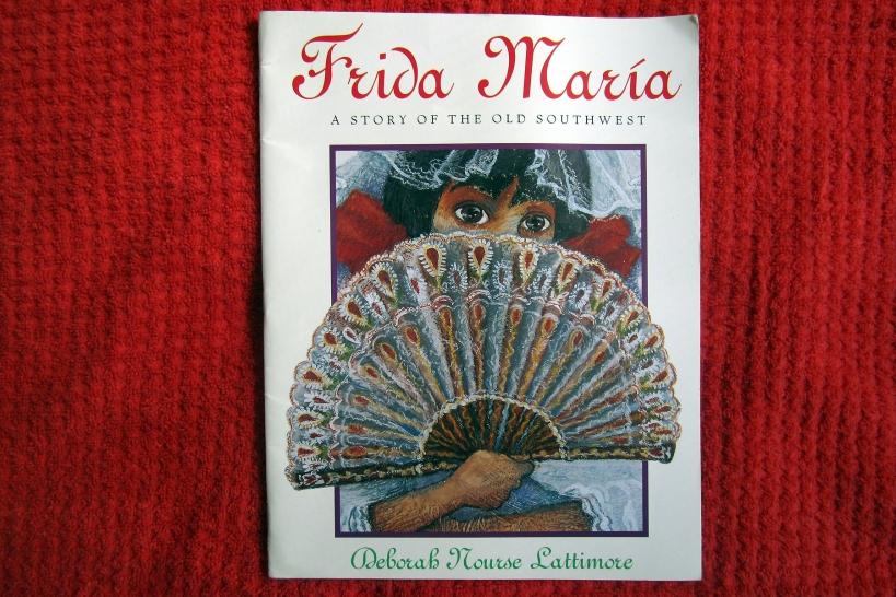 Frida-book