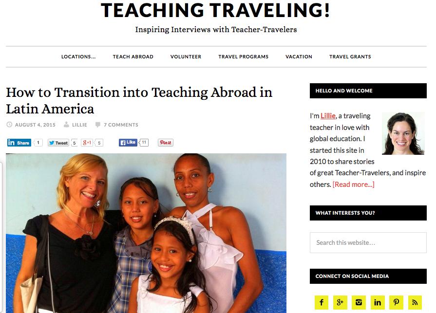 teachingtraveling